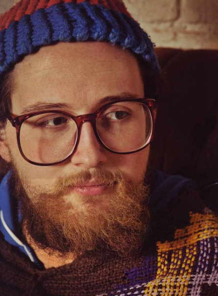 Dan Deacon Announces UK / European Tour