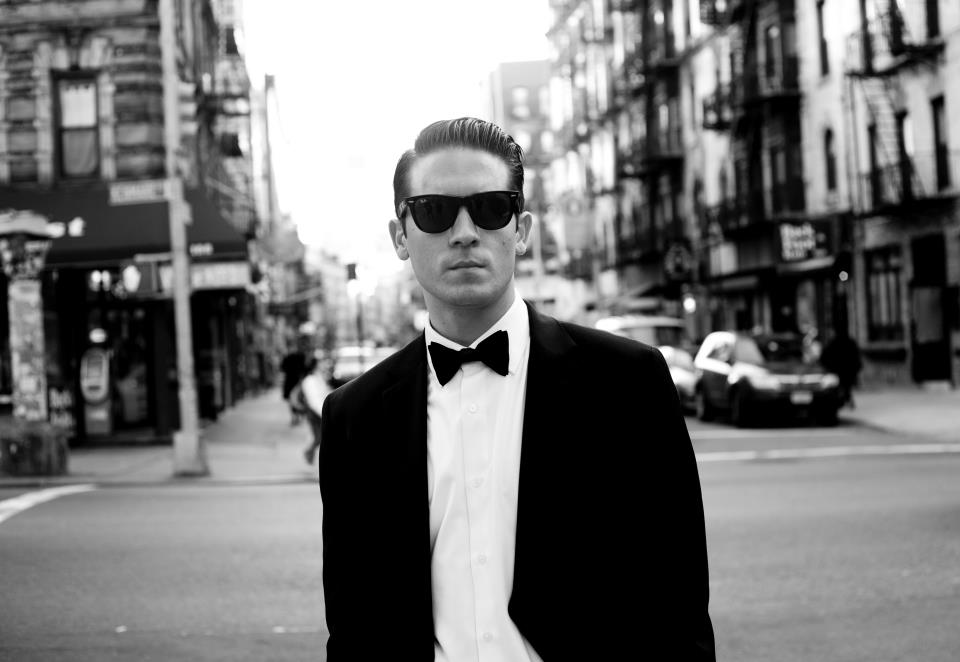 "G-Eazy Announces ""From The Bay To The Universe Tour"""