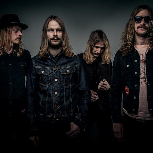 Graveyard Announces 2013 U.S. Headline Tour
