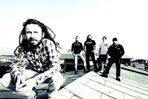 In Flames Announces Additional Tour Dates for 2013 Headline Tour