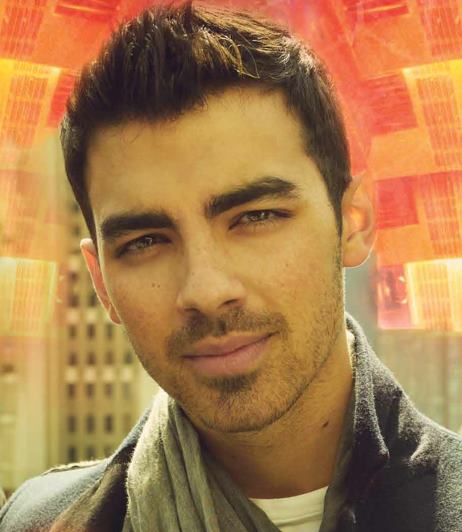 Joe Jonas / Jay Sean Tour feat JoJo – REVIEW