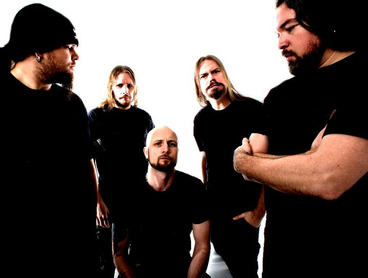 Meshuggah Announce 25th Anniversary Tour