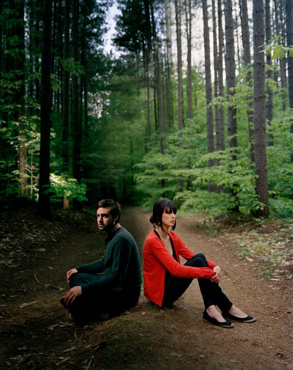 Phantogram Announce Fall North American Tour