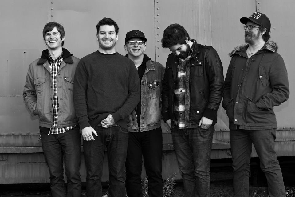 Senses Fail / Such Gold / Real Friends / Major League Announce U.S. Tour