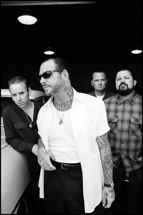 Social Distortion Announce Additional West Coast Tour Dates