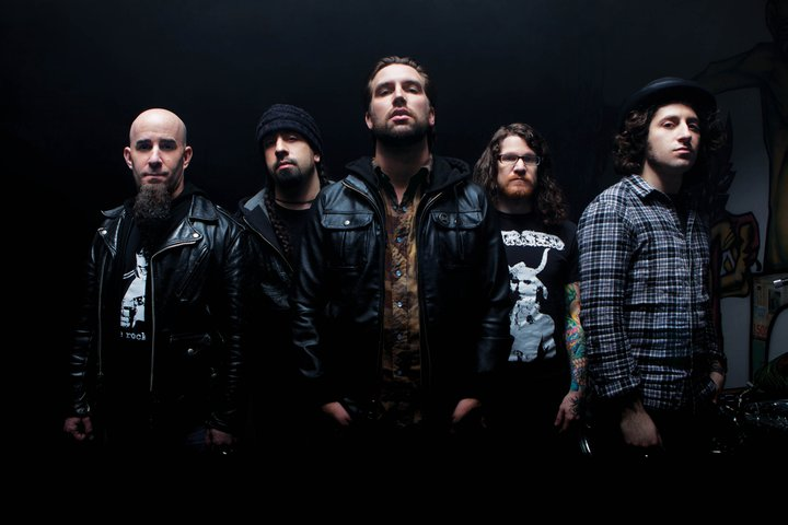 The Inked Music Tour feat The Damned Things – REVIEW
