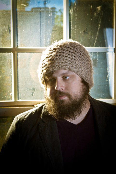 An Evening With The Dear Hunter – REVIEW