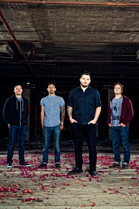 Thrice US Fall Headline Tour – REVIEW