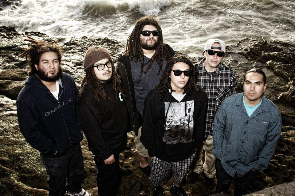 """Tribal Seeds Announce """"Representing 2014 Spring Tour"""""""