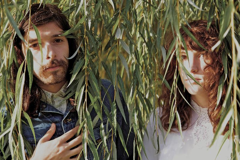 Widowspeak Announces North American Tour