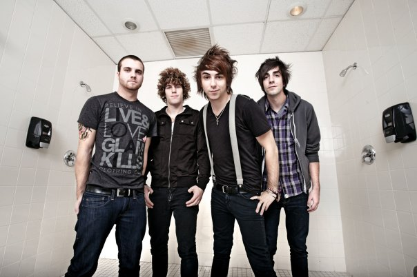 All Time Low Confirm Spring Tour