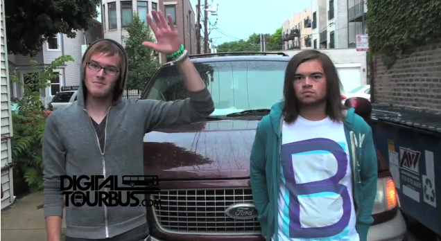 Callahan – BUS INVADERS Ep. 38