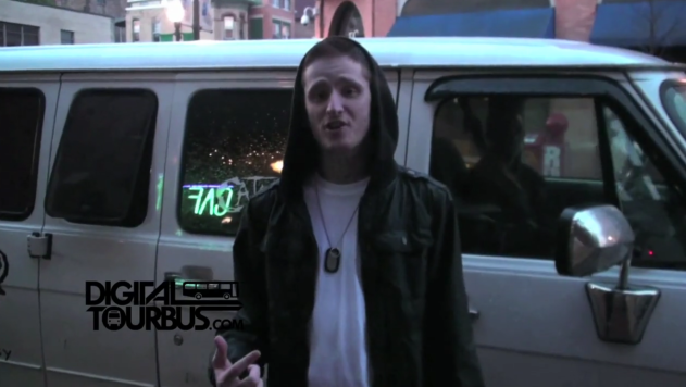 Catalepsy – BUS INVADERS Ep. 119