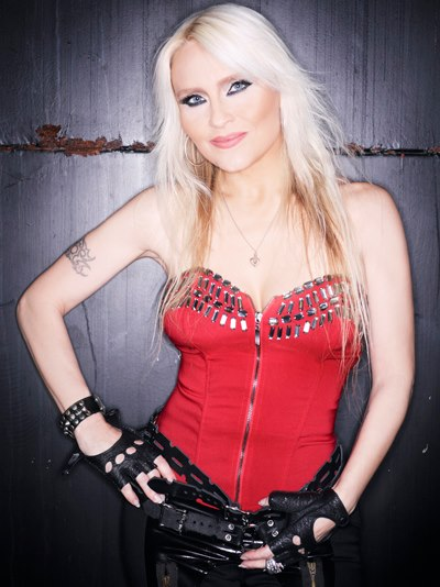 "Doro Announces ""30 Years – Strong & Proud Anniversary Tour"" In Fall 2014"