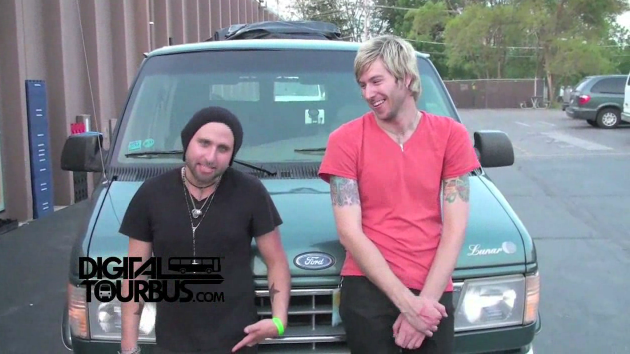 Erickson – BUS INVADERS Ep. 37