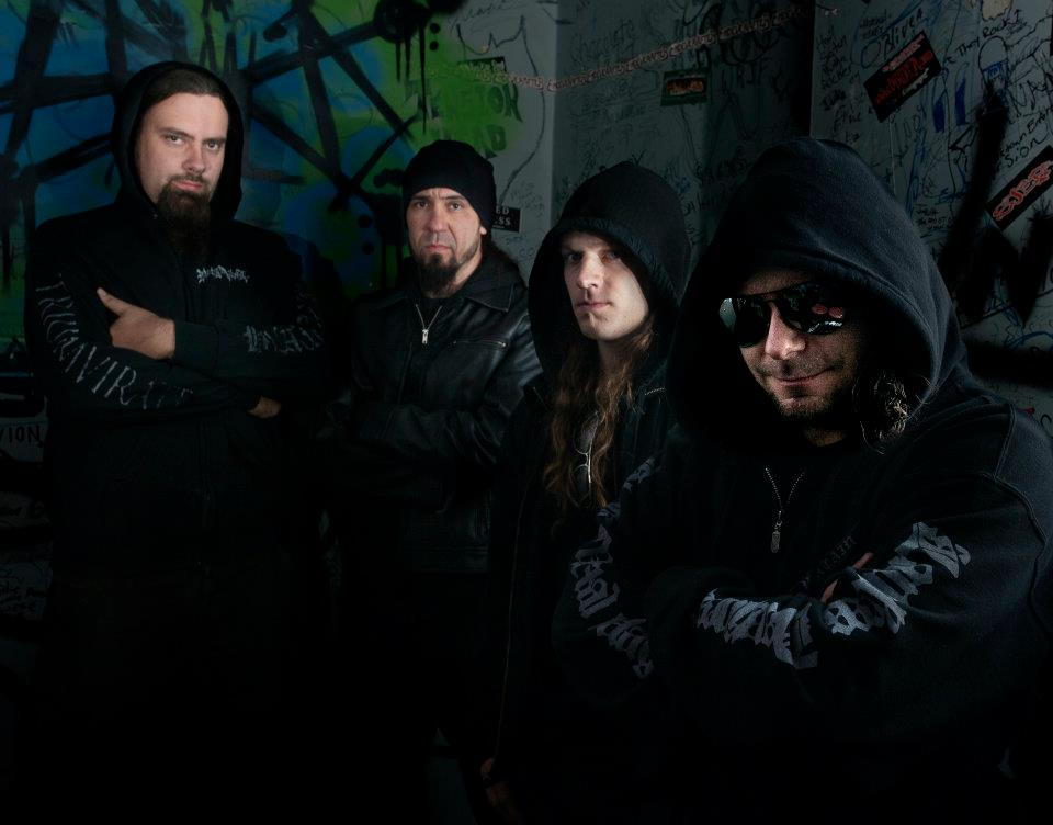 Goatwhore Announces Additional Tour Dates with 3 Inches Of Blood