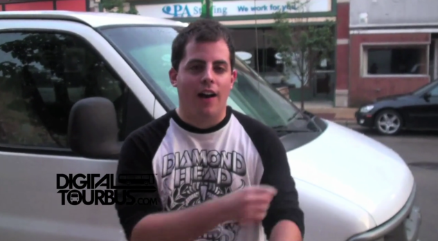 I Call Fives – BUS INVADERS Ep. 153
