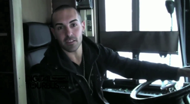 Rev Theory – BUS INVADERS Ep. 90