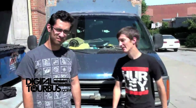 Set Your Goals – BUS INVADERS Ep. 111
