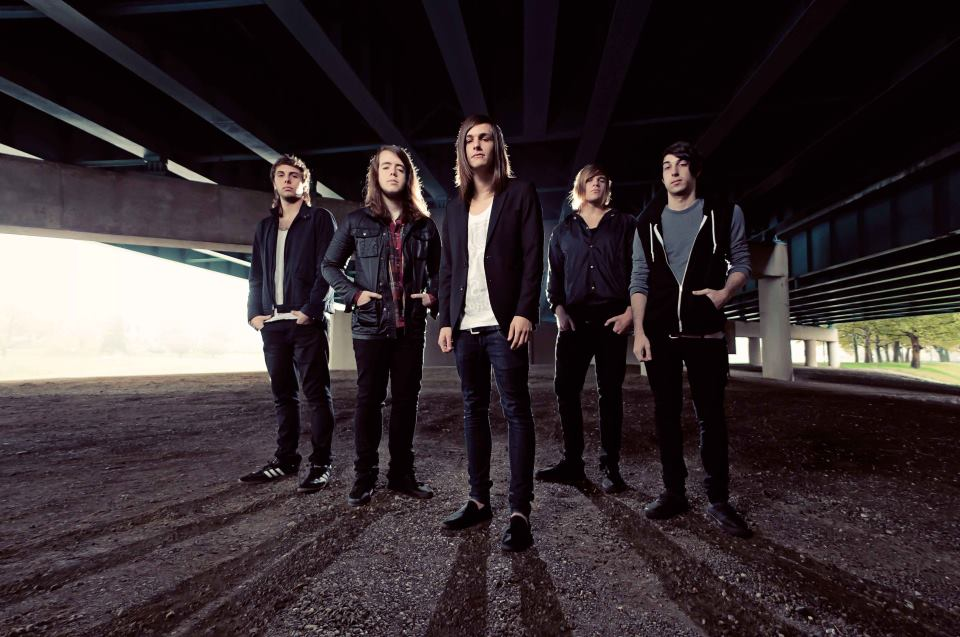 The Air I Breathe Announce Farewell Tour with For All I Am / Famous Last Words