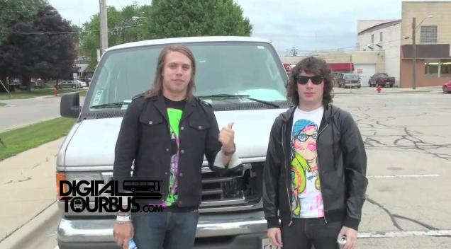 The Audition – BUS INVADERS Ep. 28