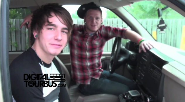 We Came As Romans – BUS INVADERS Ep. 120