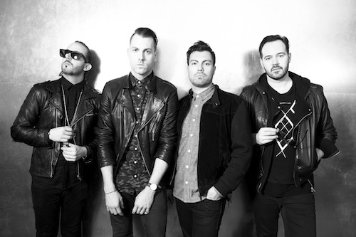 Young Empires Announces North American Tour with Royal Teeth
