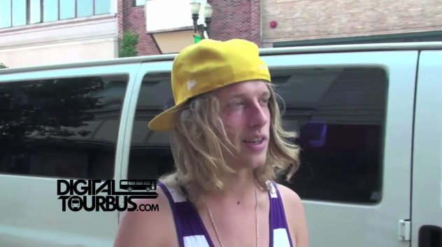 Your Demise – BUS INVADERS Ep. 186
