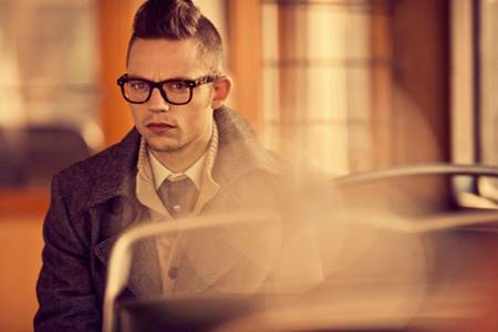 Bernhoft Announces North American Fall Tour