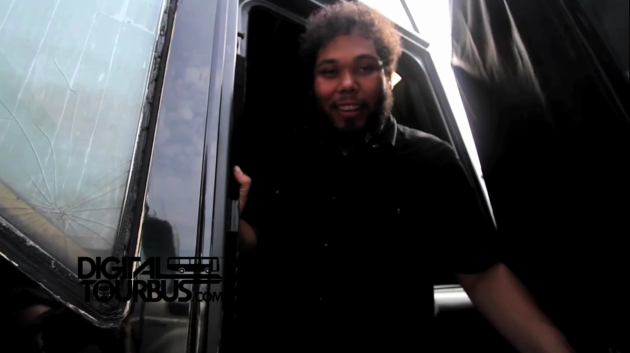 Dance Gavin Dance – BUS INVADERS Ep. 256 (Warped Edition)