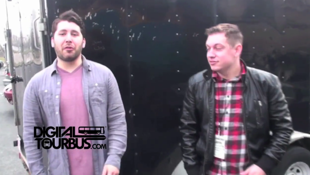Fireworks – BUS INVADERS Ep. 247