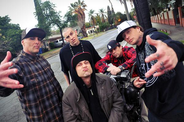 """Kottonmouth Kings to Headline 2nd Annual """"The Fight To Unite Tour"""""""