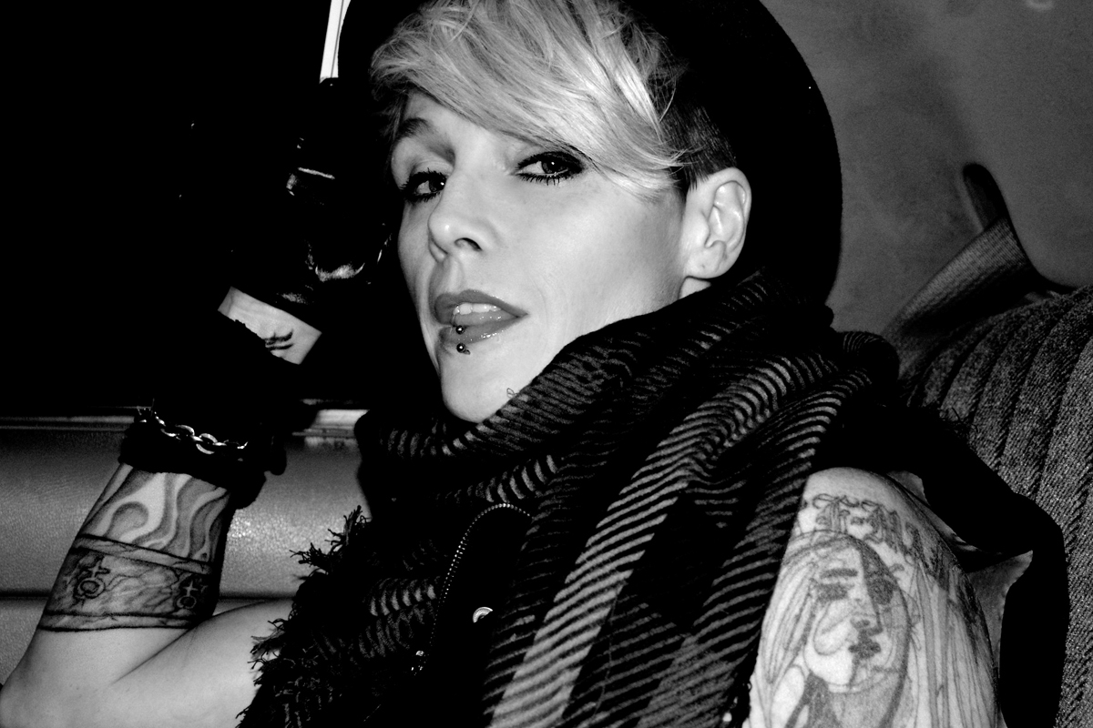 Otep / One-Eyed Doll / Picture Me Broken U.S. Tour