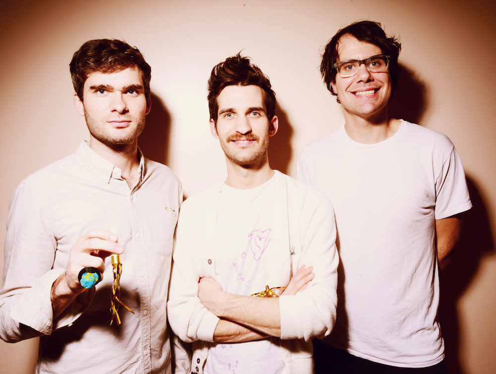 Pretty & Nice Announces Tours with Jukebox The Ghost / Northern Faces