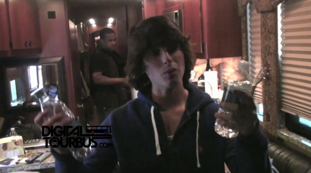 Ricky Ficarelli – BUS INVADERS Ep. 240