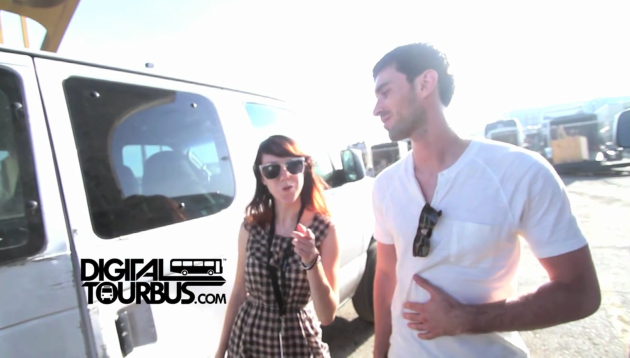 The Narrative – BUS INVADERS Ep. 272 (Warped Edition)