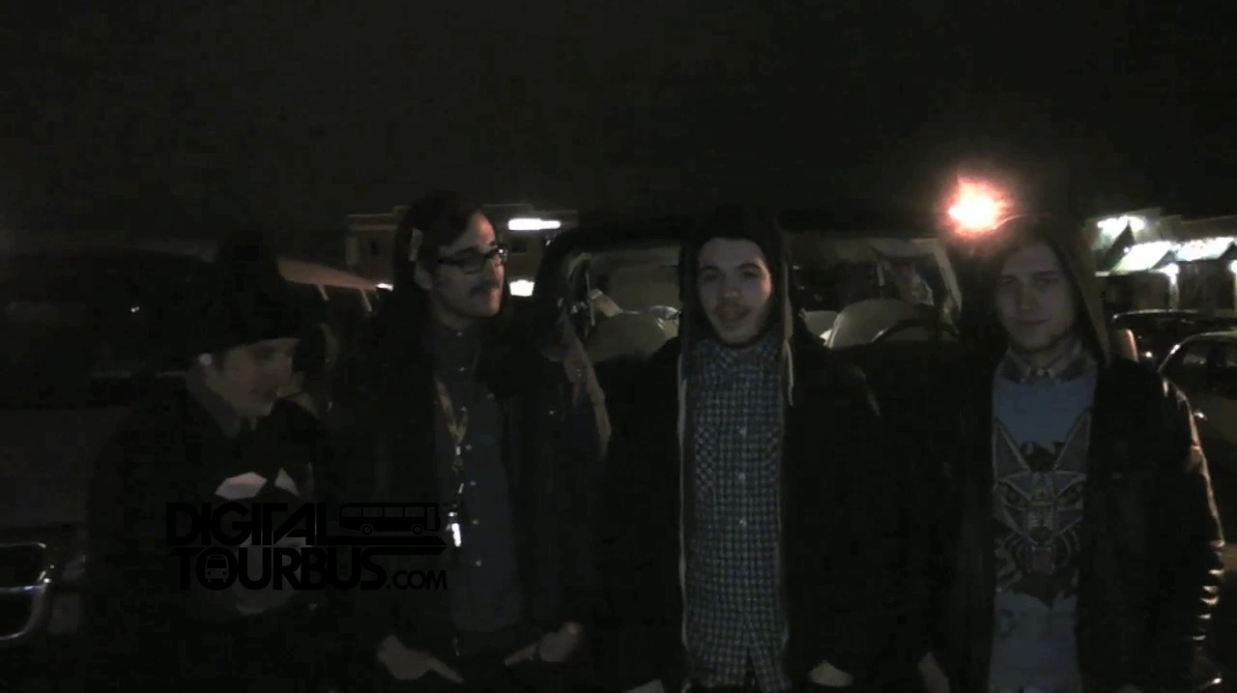 A Faylene Sky – BUS INVADERS Ep. 399