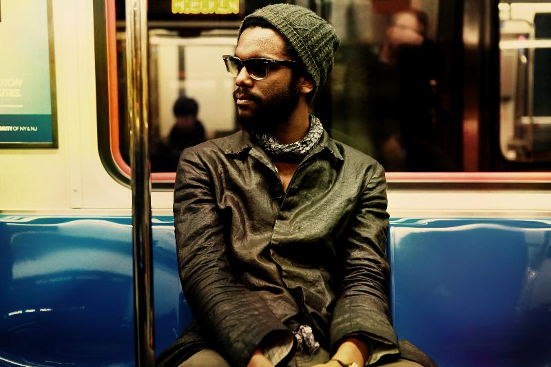 Gary Clark Jr. Announces UK Tour Supporting Eric Clapton
