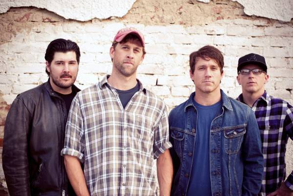 Hot Water Music Announces Tour with Rise Against / The Gaslight Anthem