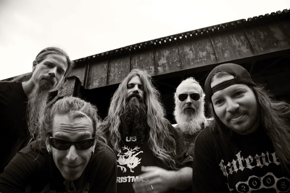 Lamb of God Announces U.S. Tour