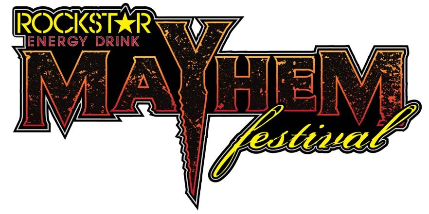 "Slayer to Headline ""Rockstar Energy Drink Mayhem Festival 2015"""