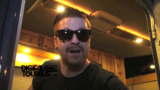 Memphis May Fire – BUS INVADERS Ep. 396