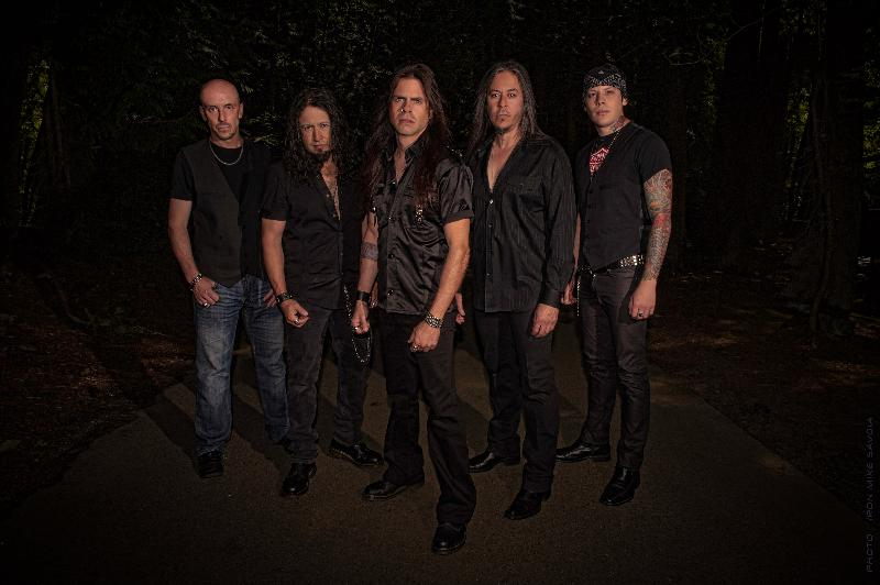 "Queensrÿche Announces the ""Return To History World Tour 2013"""