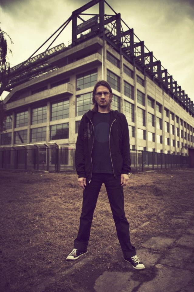 Steven Wilson Announces North American Tour