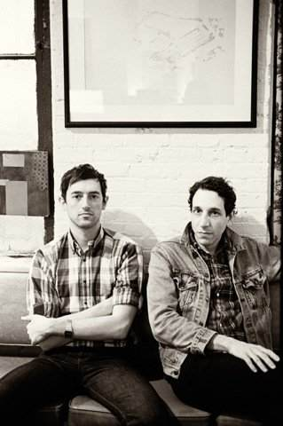 Tanlines Announce North American Tour