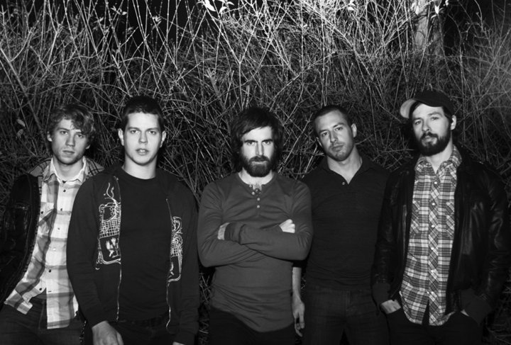 The Dillinger Escape Plan Announce Spring U.S. Tour