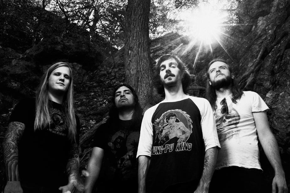 The Sword Announces 2014 U.S. Headline Tour