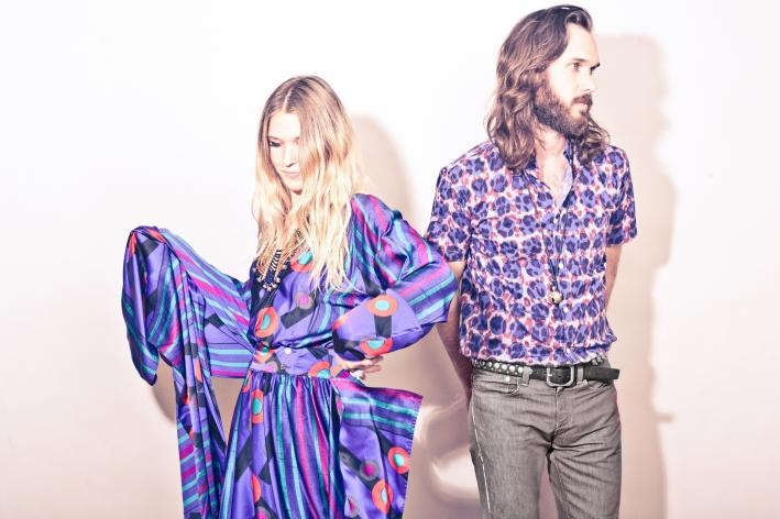 Wild Belle Announce North American Tour Dates