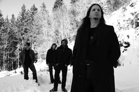"Agalloch Announce the ""Serpens In Cvlmination Western Hemisphere Tour"""
