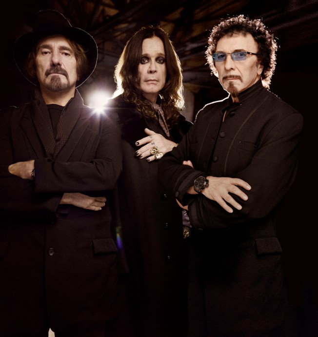 Black Sabbath Adds More North American Dates to Final Tour